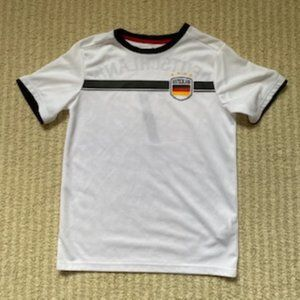 soccer jersey from H&M
